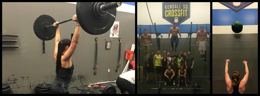 Kendall Square CrossFit