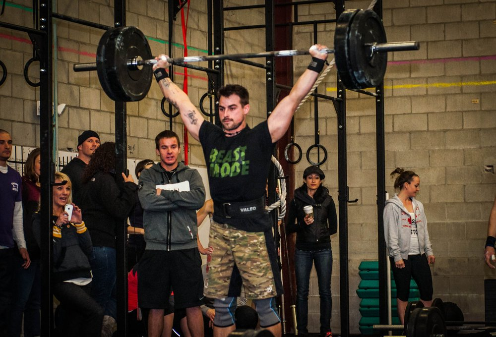 Avalon CrossFit and Personal Training