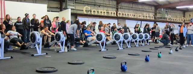 Commonwealth CrossFit