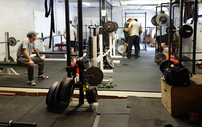 Cambridge Strength and Conditioning